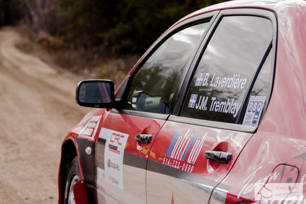 Photos & vidéos - Rallye de Charlevoix 2014