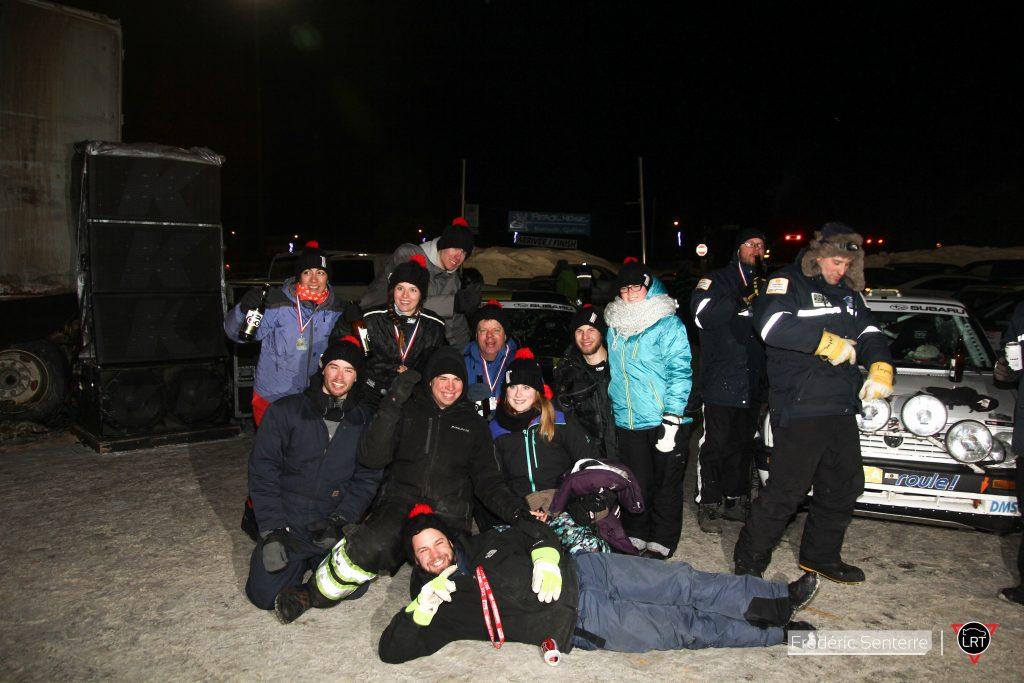 Photos & vidéos – Rallye Perce Neige | Maniwaki