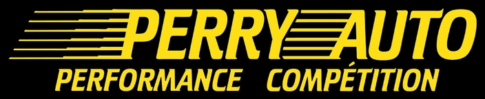 Perry Performance logo