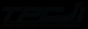 Turbo Parts Canada logo