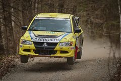 Laverdiere Rally Team