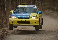 Laverdiere Rally Team