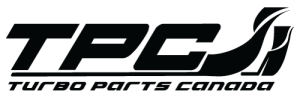 Turbo Parts Canada logo