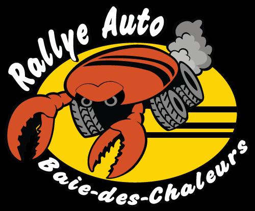 Rallye Baie des chaleurs logo
